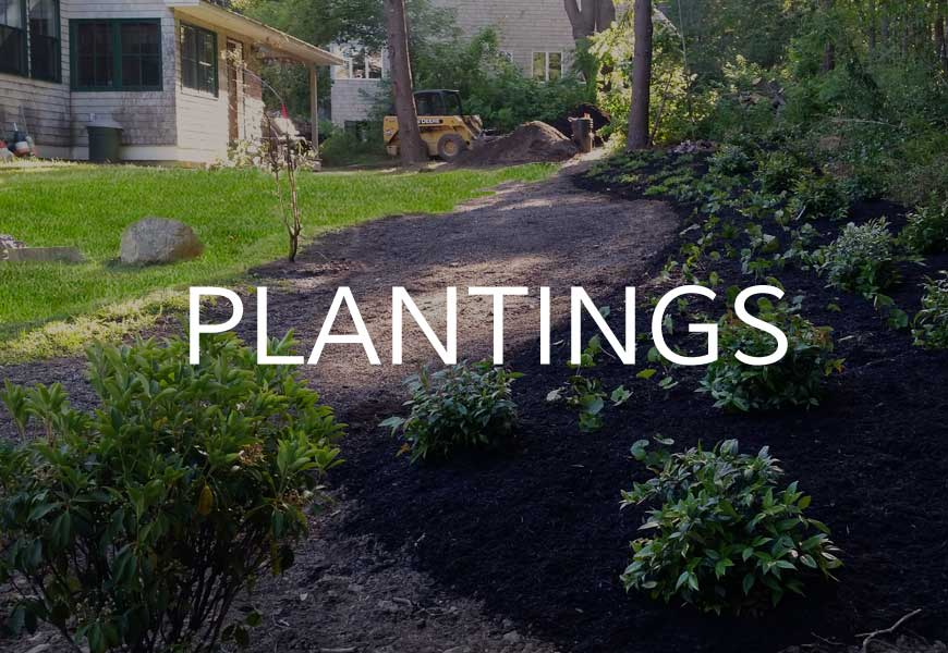 Landscaping Stones Portland Maine : Natural stone
